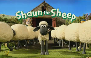 View Shaun the Sheep videos